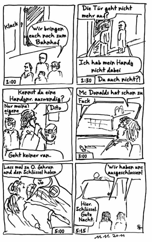 Jesus Freaks Regiotreffen Hamburg