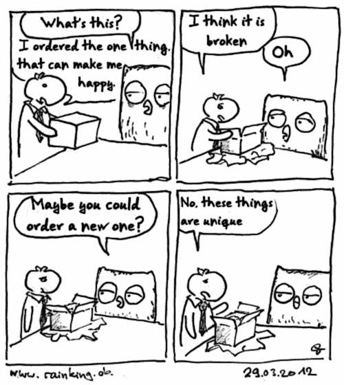 comic boo hoo boo happy thing order