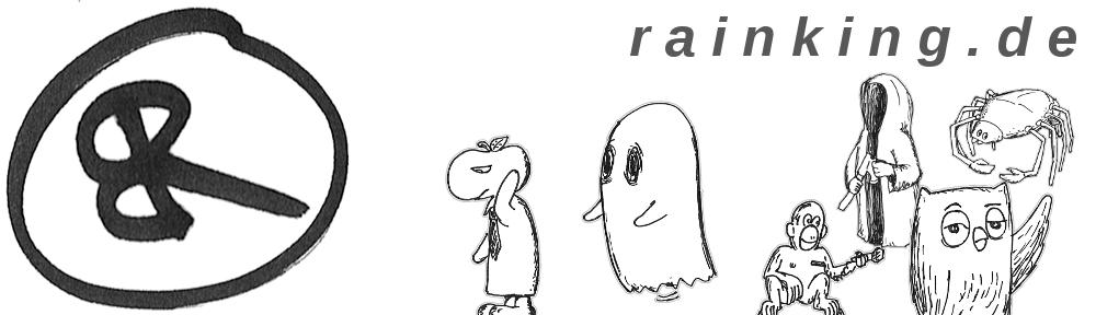 Comics und anderer Kunstkrams von Benjamin Runge