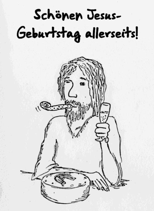 Geburtstag Comics Und Anderer Kunstscheiss Von Benjamin Runge